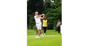 منتخب الجولف يشارك في البطولة العربية للشباب والناشئين (صور)