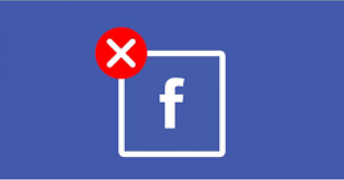 خلل في تحميل الفيديو عبر فيسبوك