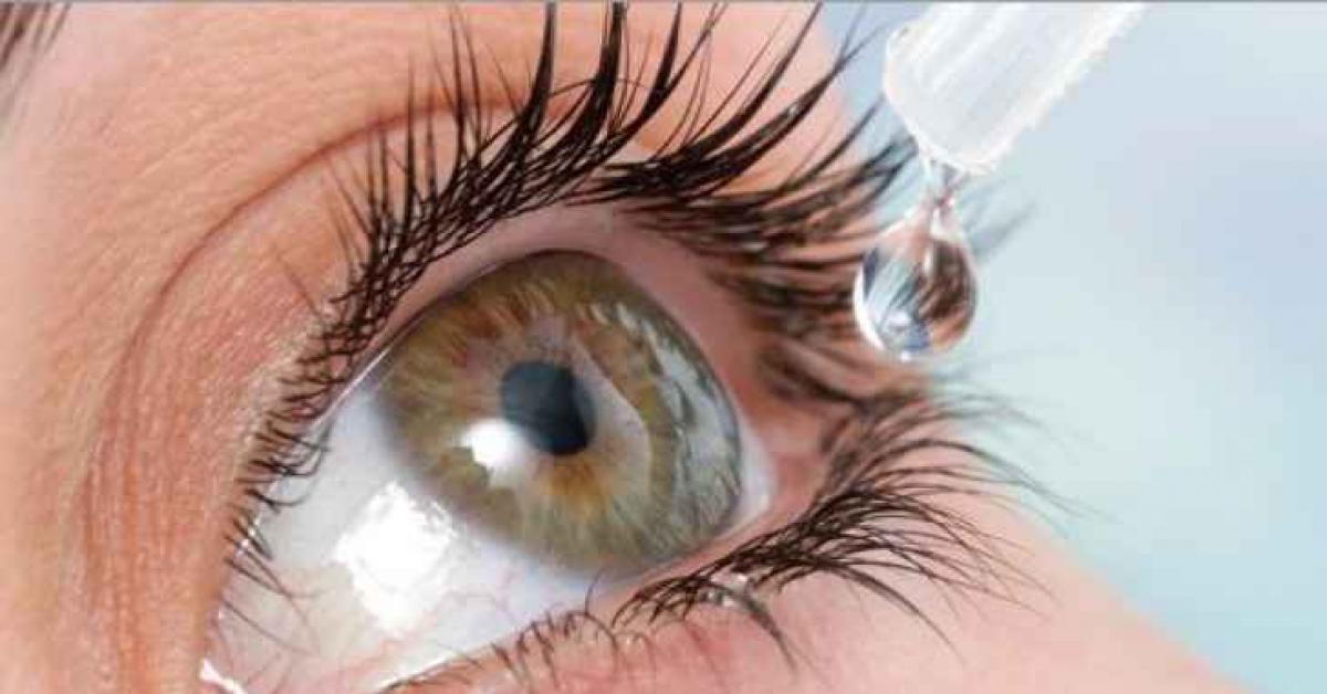 جفاف العين في الشتاء.. و كيفية علاجه