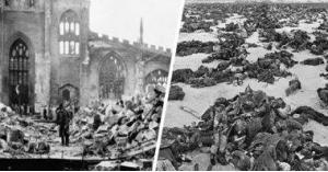 مئة عام على انتهاء الحرب العالمية