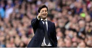 ريال مدريد يحسم مصير سولاري