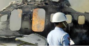 """شركة بوينغ """"حجبت"""" معلومات بشأن الطائرة الإندونيسية المنكوبة"""