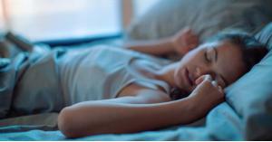 ماذا تعرف عن شلل النوم