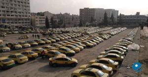 النقل النيابية تتبنى مطالب التكسي الأصفر.. صور