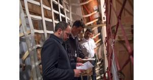 الأمير علي يخصص ريع مباراتي المنتخب لذوي شهداء السيول