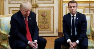 "فرنسا ترد على ""حرب تغريدات"" ترامب"
