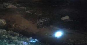 وفاتان اثر حادث تدهور في عمّان