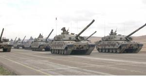 دبابات في عين الباشا