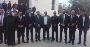 النواب في زيارة إلى دمشق.. صور