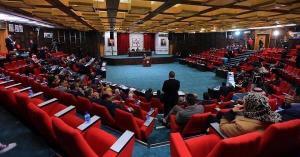 النواب الذين صوتوا ضد قانون الضريبة.. اسماء