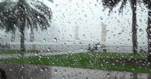 توقعات بسقوط الأمطار غداً،،، وتحذير من الأرصاد