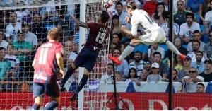 إيبار يحقق فوزاً ثميناً على ريال مدريد