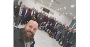 الصغيّر يخوض انتخابات غرفة تجارة عمان