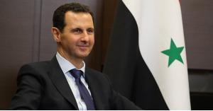الأسد يجري تعديلات في حكومته - أسماء
