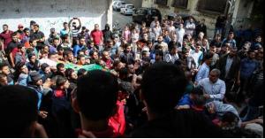 استشهاد فلسطيني في طولكرم
