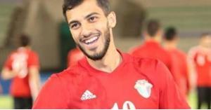 الأردني التعمري يواصل التألق في الدوري القبرصي