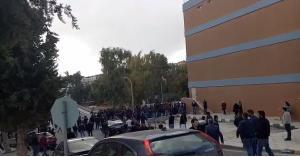 جامعة البترا تصدر بياناً بخصوص المشاجرة