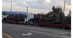 تعزيزات للاحتلال الإسرائيلي على الحدود مع لبنان