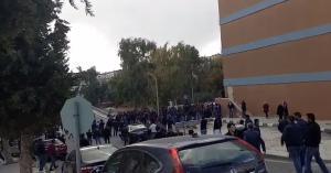 التفاصیل الكاملة لمشاجرة جامعة البترا