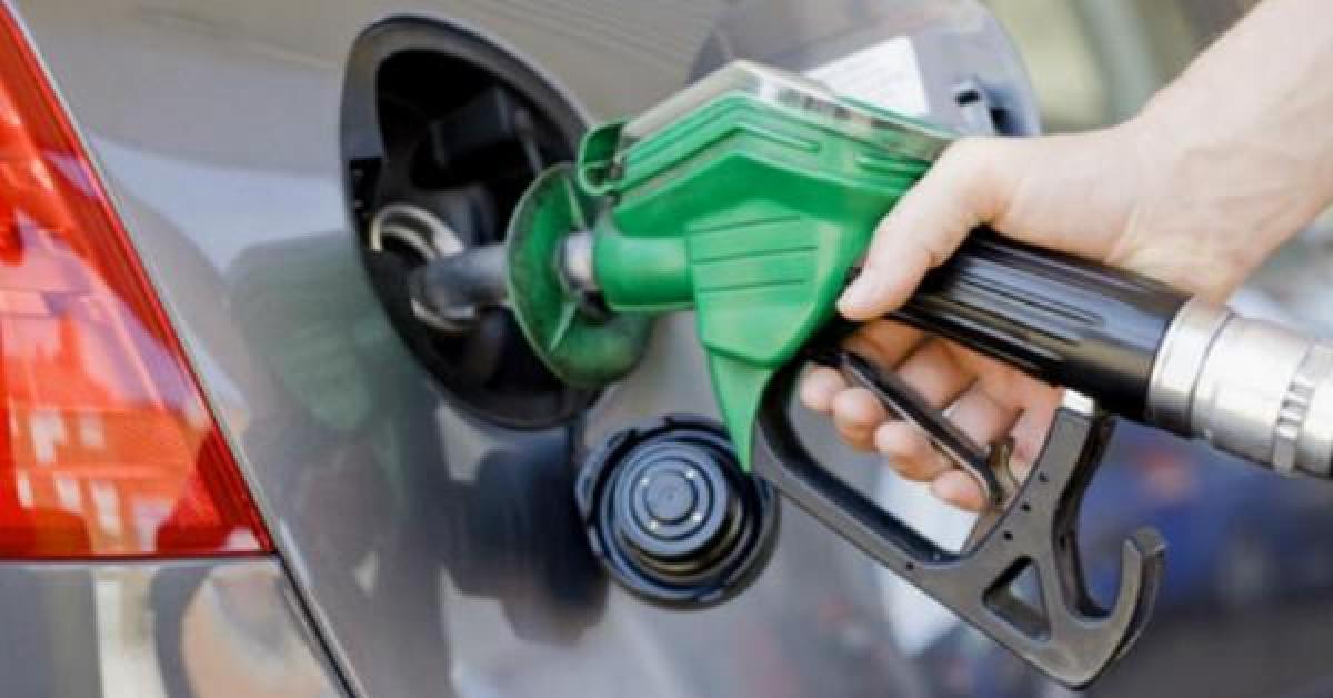 إيقاف استيراد البنزين بناءً على طلب الشركات المستورده