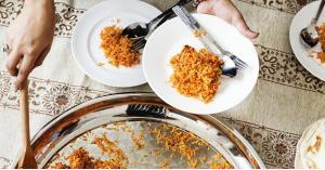 خطر غير متوقع للأرز