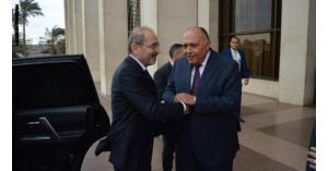 وزير الخارجية: العلاقة الأردنية المصرية عميقة وتاريخية