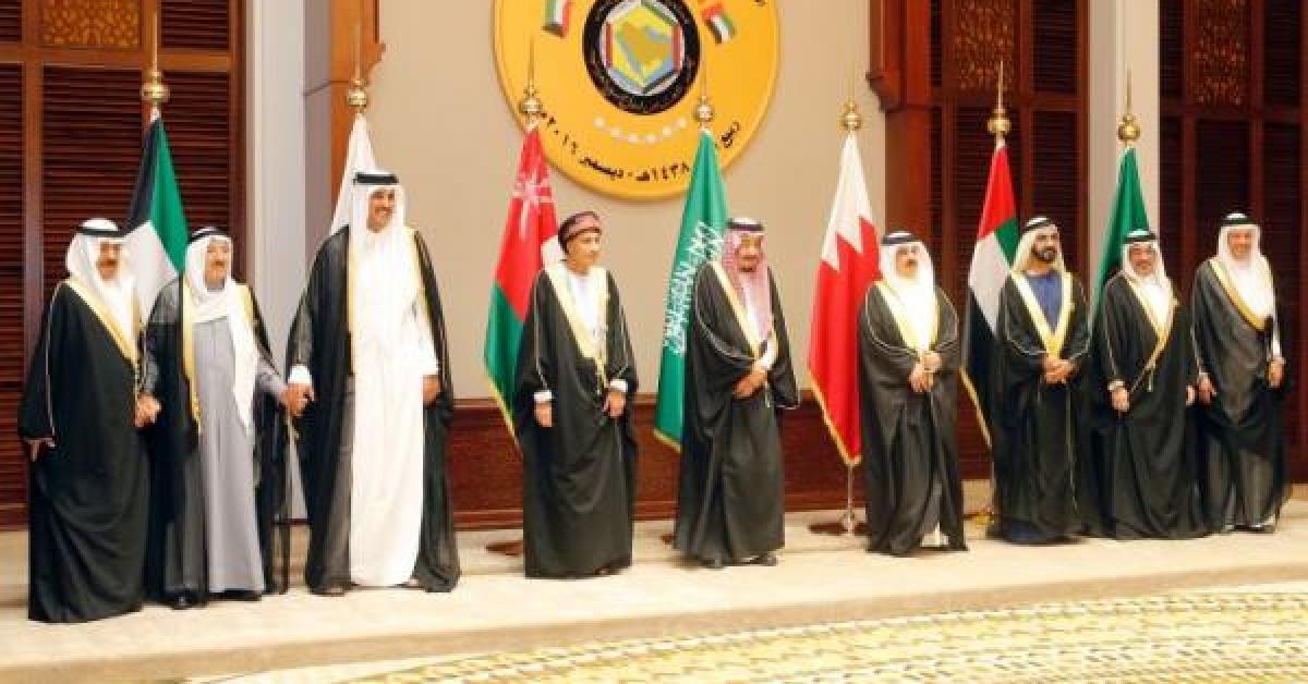 الإمارات: الأزمة تنتهي حين تتوقف قطر عن دعم التطرف