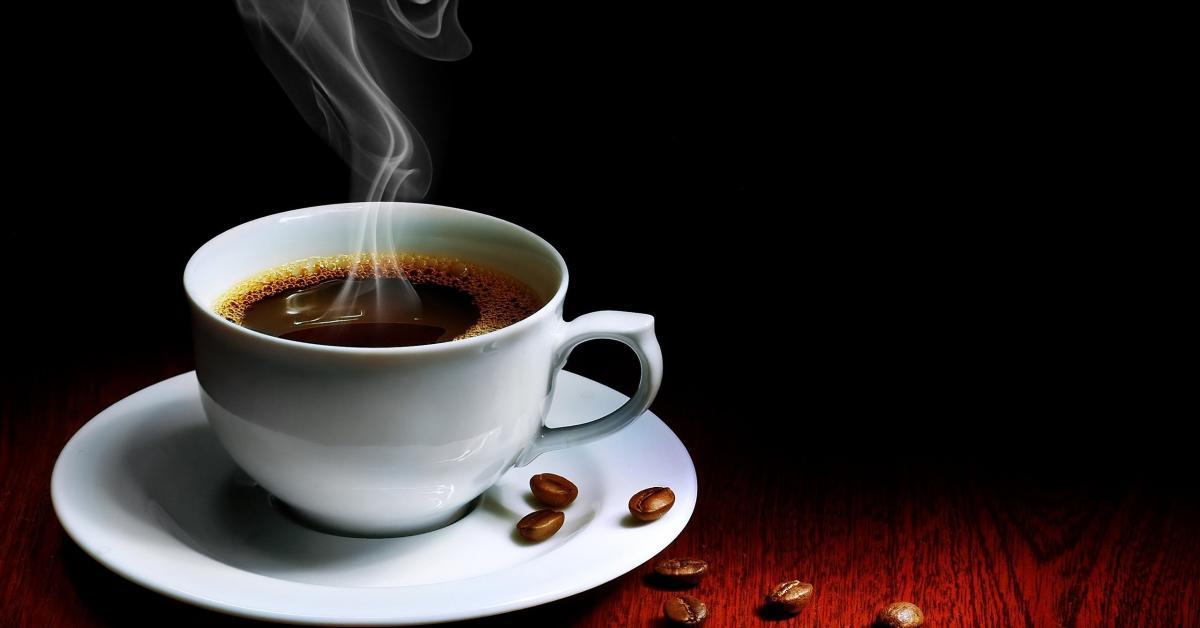 لهذه الأسباب ينبغي أن تشرب القهوة