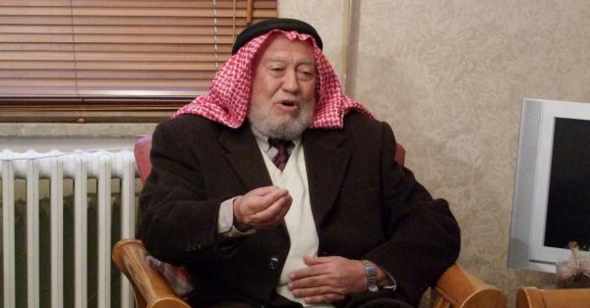 حمزة منصور رئيساً لمجلس شورى الإخوان
