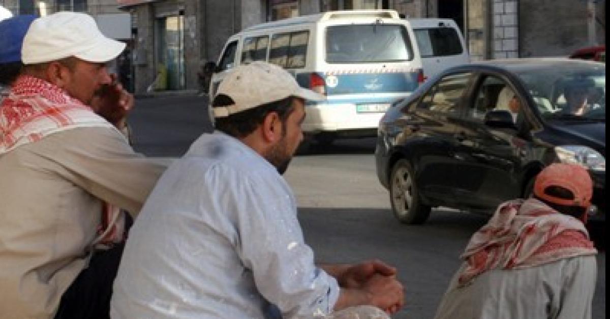 دعوة من الأردن لمصر حول العمالة الوافدة