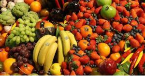 ماذا تفعل الخضراوات والفاكهة بالعقل