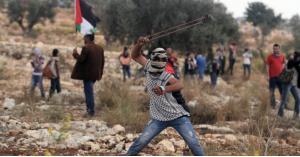 إصابات برصاص الاحتلال في مسيرات غزة