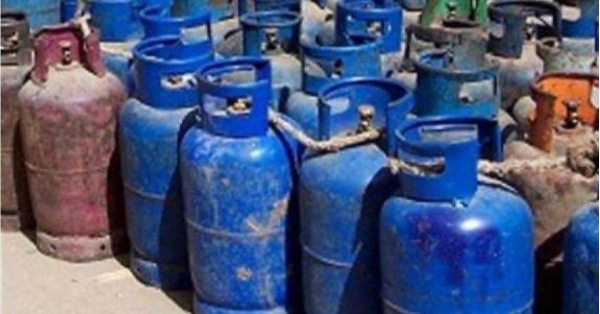 الحكومة تنفي تخفيض وزن اسطوانة الغاز سما الأردن الإخباري