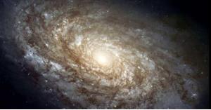 فك لغز المادة المعتمة التي تمسك المجرات في الكون