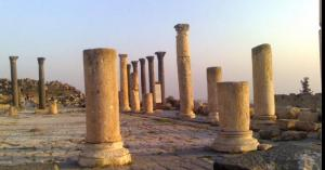 الأردن يوقع على الميثاق الدولي للحفاظ على الآثار