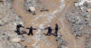 قرارات هامة بشأن فاجعة البحر الميت