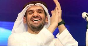 """الجسمي """"أول فنان عربي"""" يشارك بحفل الميلاد بالفاتيكان"""