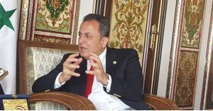 علوش: سورية حريصة على عودة العلاقات مع الأردن