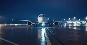 حقيقة مرعبة عن هبوط الطائرة في الليل