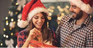 أفكار لهدايا عيد الميلاد المجيد