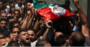 استشهاد طفل متأثّراً بإصابته في غزة