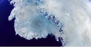 """بدء ذوبان منطقة """"مستقرة"""" في القارة القطبية الجنوبية"""