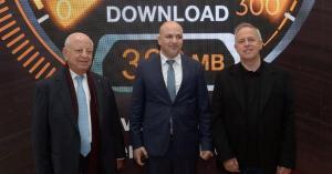 60 مليون استثمار أورنج الأردن في شبكة الفايبر