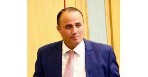 الوريكات مديرا لإعلام النواب