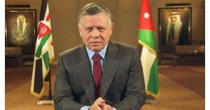 البرلمان العربي يشيد بمواقف الملك بالدفاع عن القدس
