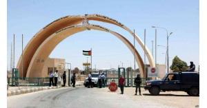 المصري يدعو إلى تسهيل الاجراءات بين الأردن والعراق