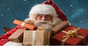 القبض على رجل أخبر الأطفال أن سانتا غير حقيقي
