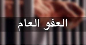 مصدر حكومي يكشف تفاصيل جديدة عن العفو العام