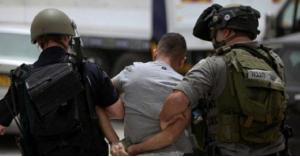 الاحتلال ينفذ جملة اعتقالات بالضفة