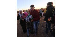 75 إصابة بقمع الإحتلال مسيرة العودة بغزة